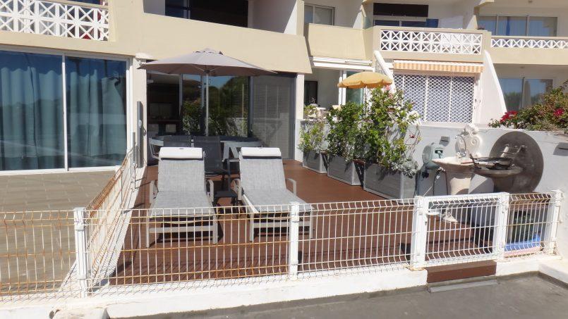 Apartamentos e moradias para alugar, Fantástico apartamento na praia (ALBUFEIRA) em Albufeira, Portugal Algarve, REF_IMG_14968_14998