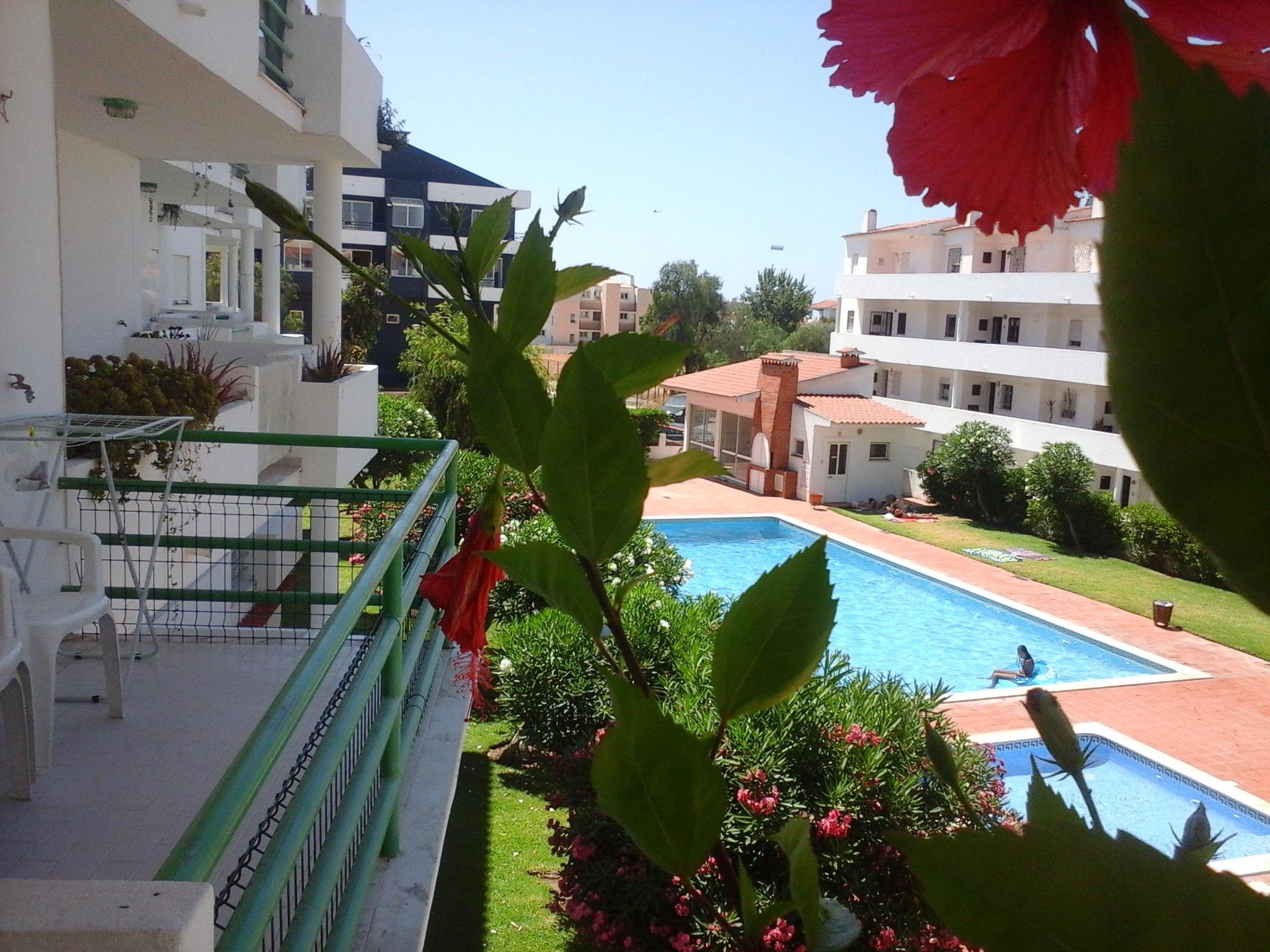 Holiday apartments and villas for rent, Apartamento 4 pessoas à beira mar com piscina Albufeira in Albufeira, Portugal Algarve, REF_IMG_15094_15095