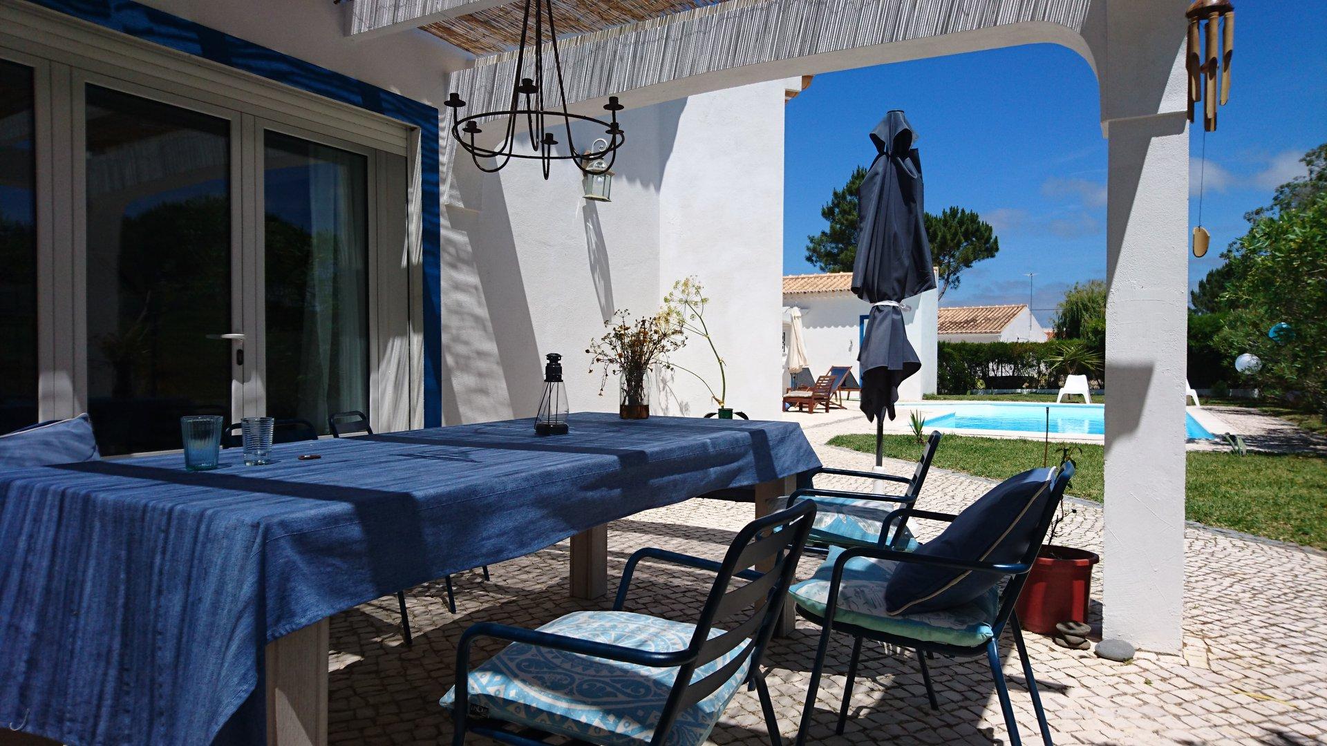 Apartamentos e moradias para alugar, Casa Rinsma em Aljezur, Portugal Algarve, REF_IMG_14425_14703