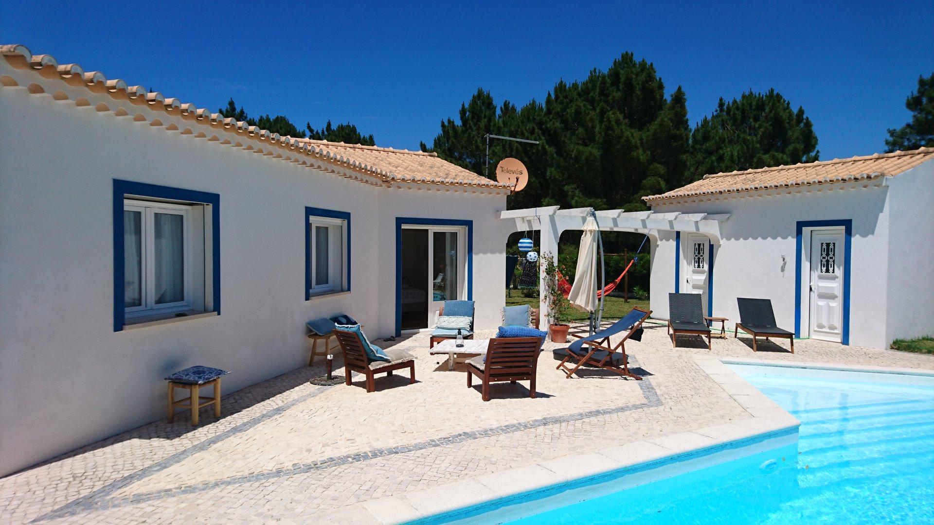 Apartamentos e moradias para alugar, Casa Rinsma em Aljezur, Portugal Algarve, REF_IMG_14425_14704