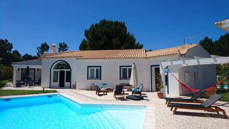 Location appartements et villas de vacance, Casa Rinsma à Aljezur, Portugal Algarve, REF_IMG_14425_14705
