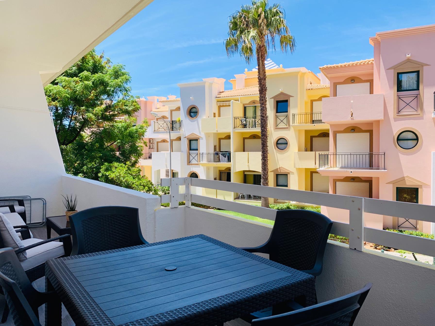 Location appartements et villas de vacance, T2 Vilamoura Nautilus à Quarteira, Portugal Algarve, REF_IMG_13662_13668