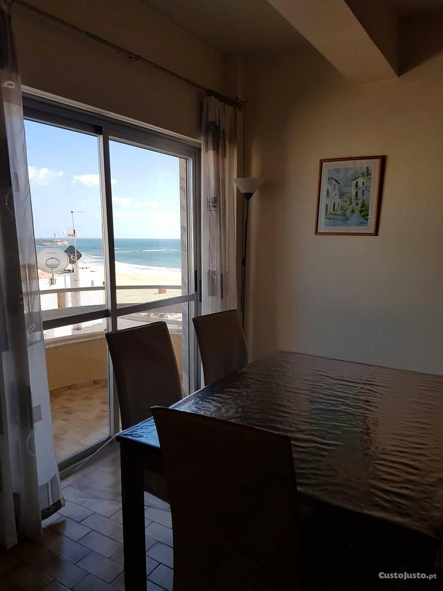 Location appartements et villas de vacance, Appartement en 1ère ligne vur sur mer à Portimão, Portugal Algarve, REF_IMG_14891_14899