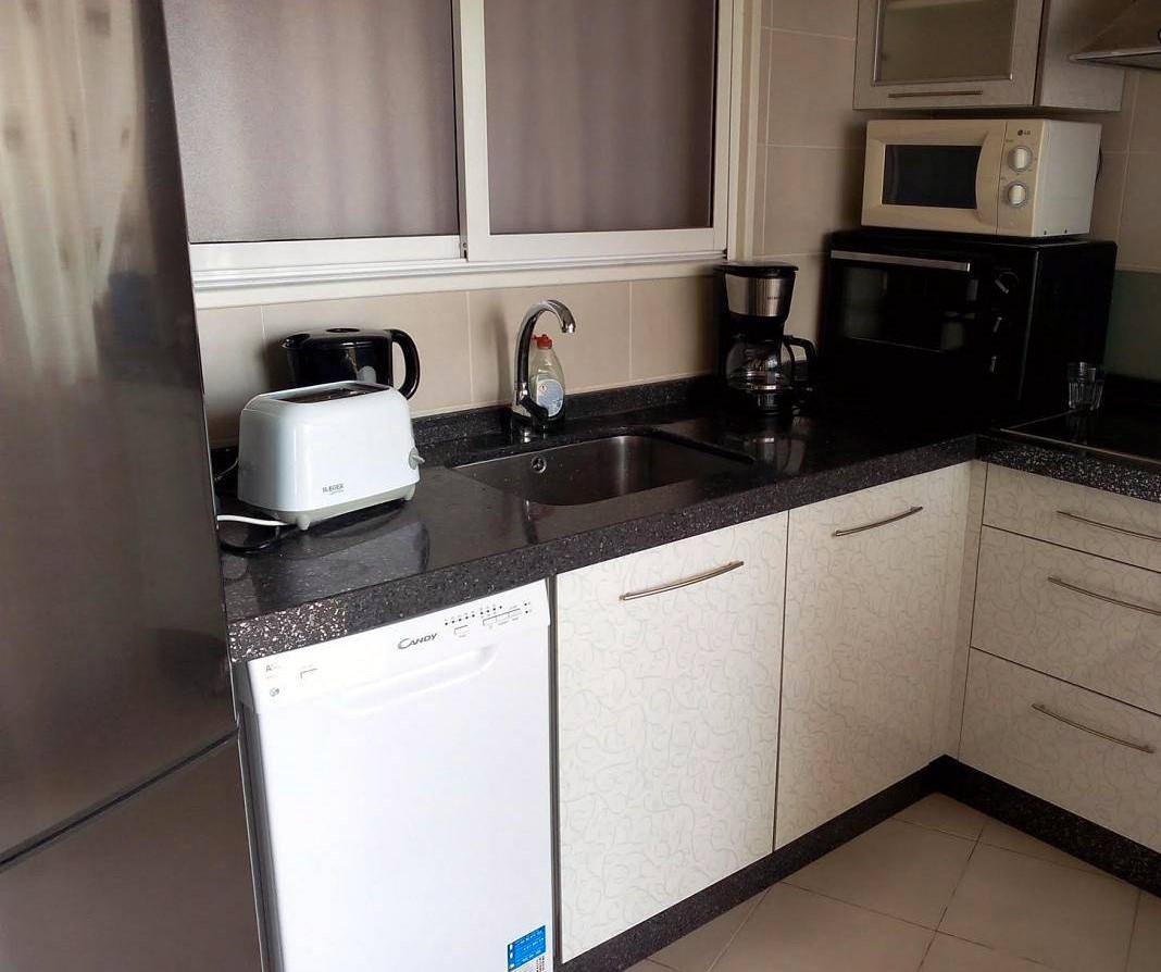 Location appartements et villas de vacance, Appartement en 1ère ligne vur sur mer à Portimão, Portugal Algarve, REF_IMG_14891_14898
