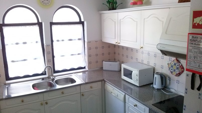 Location appartements et villas de vacance, Casa colina amarela à Carvoeiro, Portugal Algarve, REF_IMG_14370_14373
