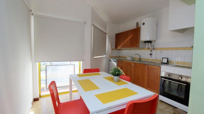 Apartamentos e moradias para alugar, T1 na Praia da Rocha para férias em Portimão, Portugal Algarve, REF_IMG_14431_14441
