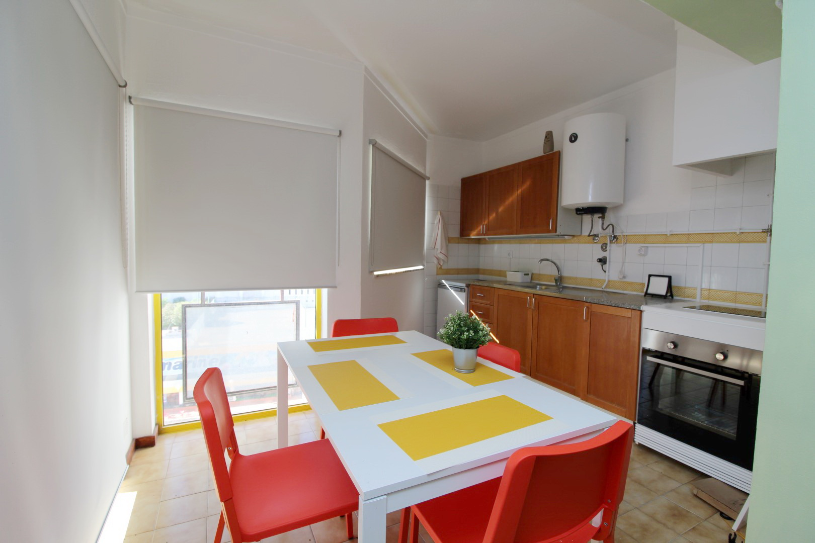 Holiday apartments and villas for rent, T1 na Praia da Rocha para férias in Portimão, Portugal Algarve, REF_IMG_14431_14441