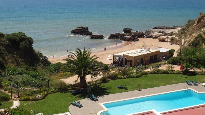 Apartamentos e moradias para alugar, Fantástico apartamento na praia (ALBUFEIRA) em Albufeira, Portugal Algarve, REF_IMG_14968_14984
