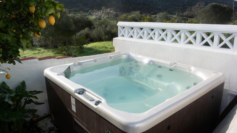 Apartamentos e moradias para alugar, Casa Sorriso – Pool, Hot tub, Sauna em Silves, Portugal Algarve, REF_IMG_13870_14907
