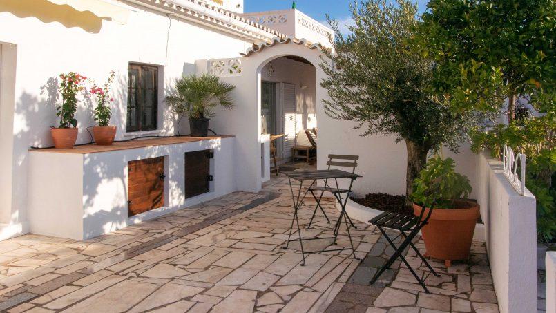 Apartamentos e moradias para alugar, Casa Sorriso – Pool, Hot tub, Sauna em Silves, Portugal Algarve, REF_IMG_13870_14908