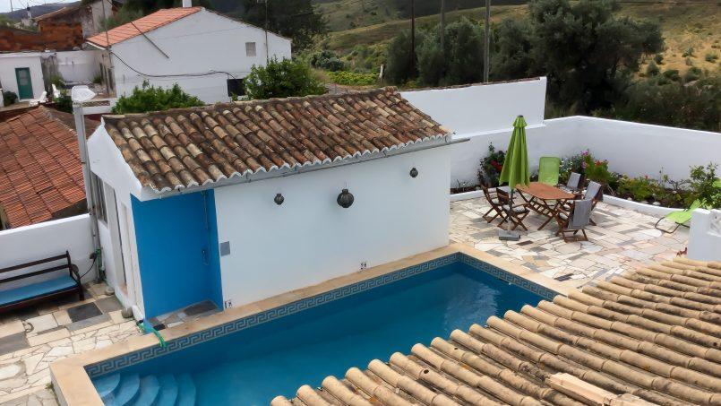 Apartamentos e moradias para alugar, Casa Sorriso – Pool, Hot tub, Sauna em Silves, Portugal Algarve, REF_IMG_13870_14913