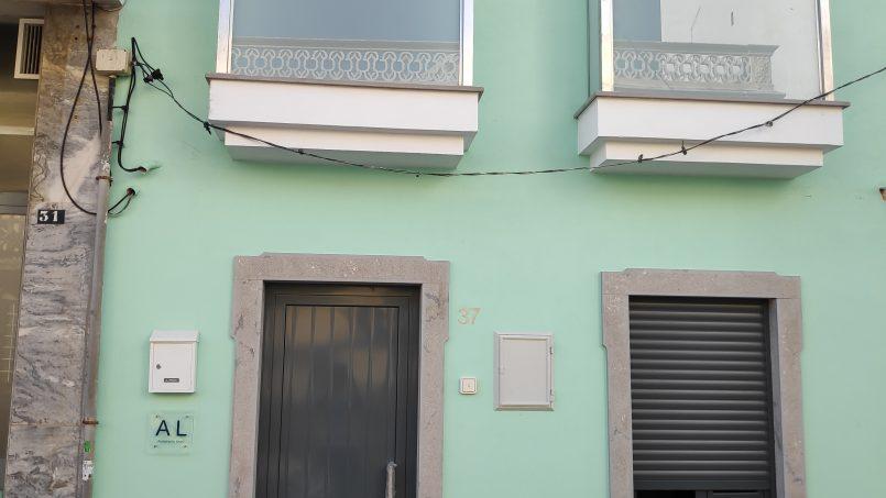 Apartamentos e moradias para alugar, The Old Town House & Rooftop em Faro, Portugal Algarve, REF_IMG_14267_14278