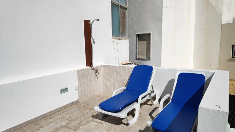 Apartamentos e moradias para alugar, The Old Town House & Rooftop em Faro, Portugal Algarve, REF_IMG_14267_14279