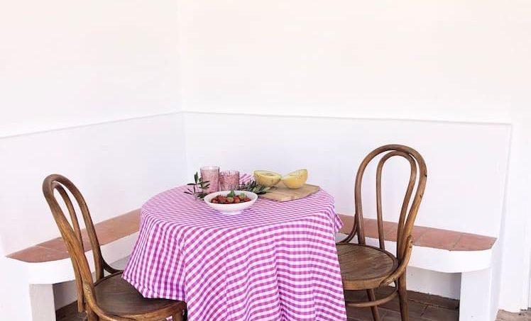 Location appartements et villas de vacance, Quinta Valérina Casa Amendoiera à Quelfes Olhao, Portugal Algarve, REF_IMG_14285_14293
