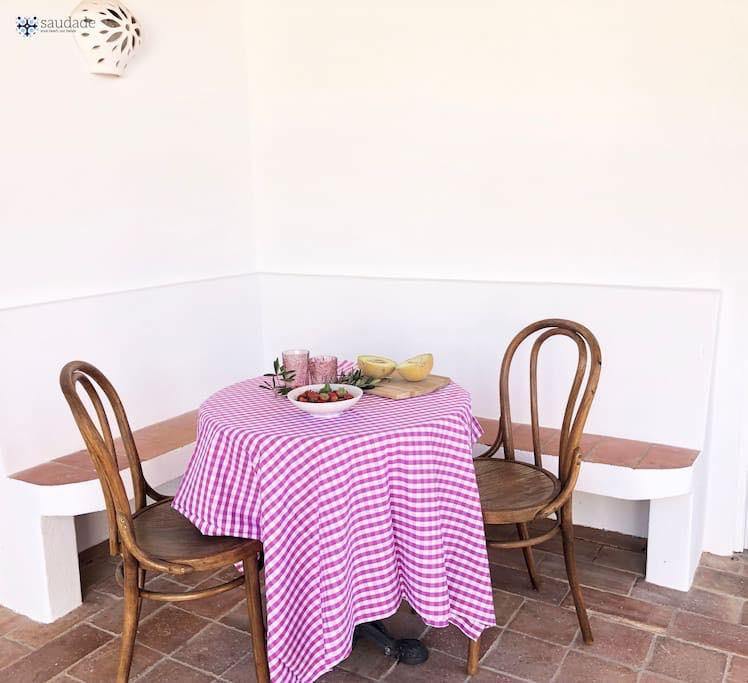 Holiday apartments and villas for rent, Quinta Valérina Casa Amendoiera in Quelfes Olhao, Portugal Algarve, REF_IMG_14285_14293