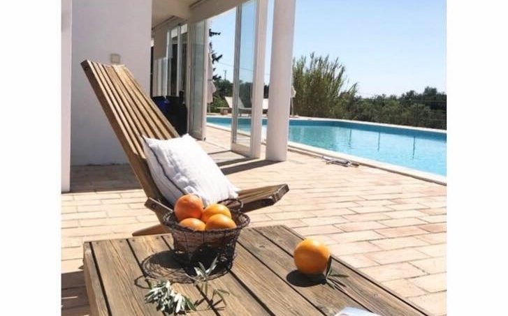 Location appartements et villas de vacance, Quinta Valérina Casa Amendoiera à Quelfes Olhao, Portugal Algarve, REF_IMG_14285_14286