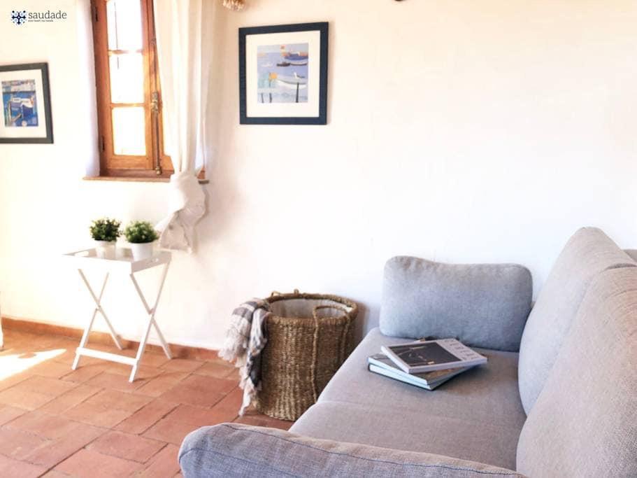 Holiday apartments and villas for rent, Quinta Valérina Casa Amendoiera in Quelfes Olhao, Portugal Algarve, REF_IMG_14285_14287
