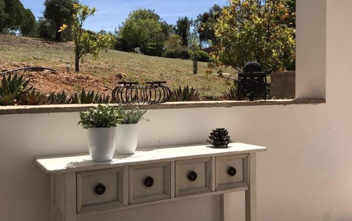 Location appartements et villas de vacance, Quinta Valérina Casa Amendoiera à Quelfes Olhao, Portugal Algarve, REF_IMG_14285_14295