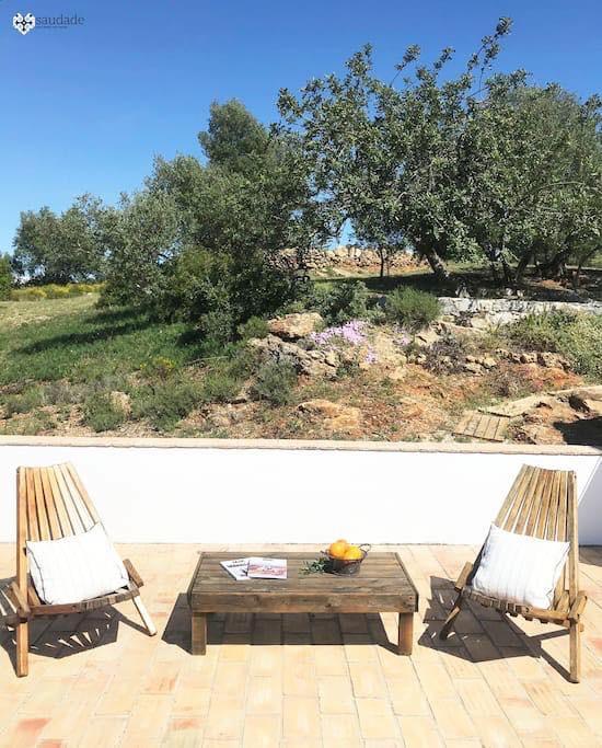 Holiday apartments and villas for rent, Quinta Valérina Casa Amendoiera in Quelfes Olhao, Portugal Algarve, REF_IMG_14285_14298
