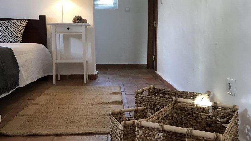 Location appartements et villas de vacance, Quinta Valérina Casa Amendoiera à Quelfes Olhao, Portugal Algarve, REF_IMG_14285_14291