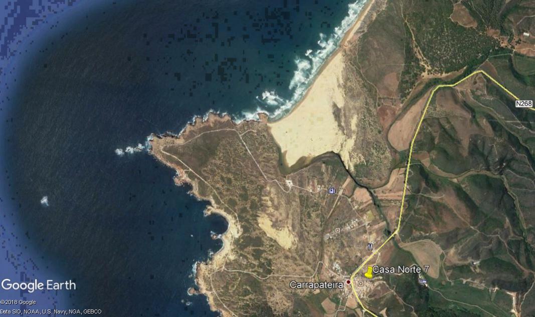 Location appartements et villas de vacance, Casa na Carrapateira à Carrapateira, Portugal Algarve, REF_IMG_14807_14814