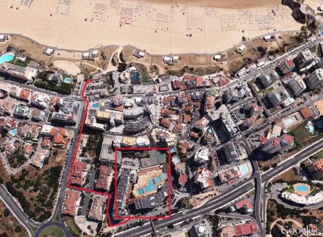 Holiday apartments and villas for rent, T1 na Praia da Rocha para férias in Portimão, Portugal Algarve, REF_IMG_14431_14452