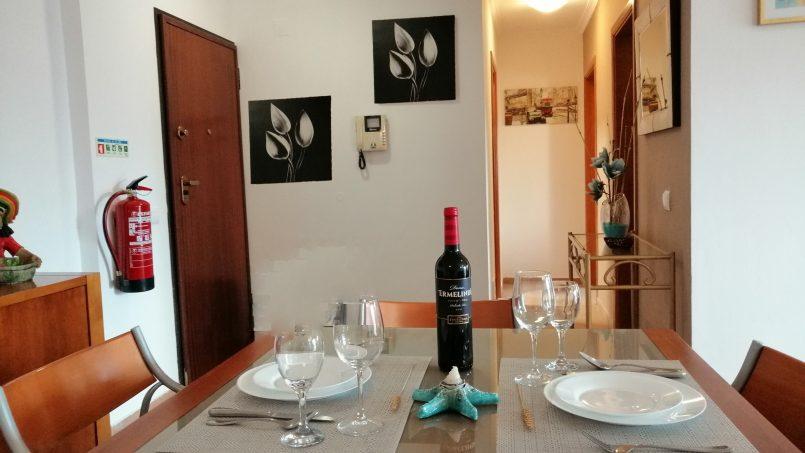 Holiday apartments and villas for rent, T1 Albufeira em cond. fechado c/ piscina 4/5 pessoas JUN / JUL / AGO / SET in Albufeira, Portugal Algarve, REF_IMG_14867_14877