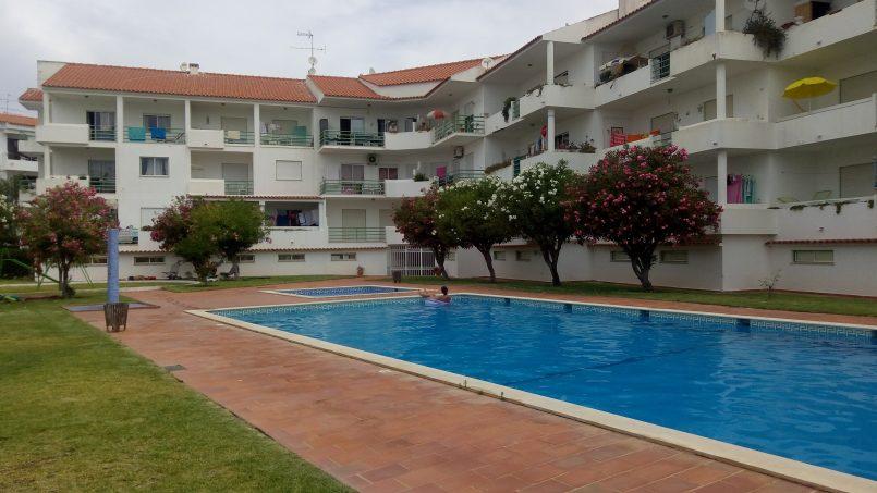 Location appartements et villas de vacance, Apartamento 4 pessoas à beira mar com piscina Albufeira à Albufeira, Portugal Algarve, REF_IMG_15094_15099