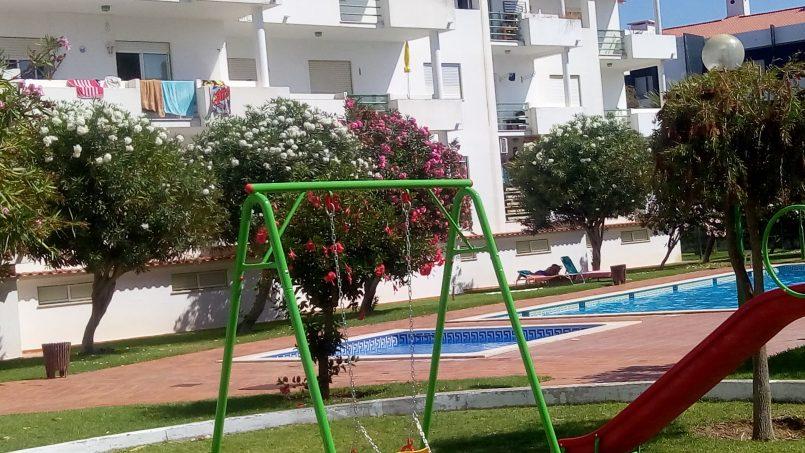 Location appartements et villas de vacance, Apartamento 4 pessoas à beira mar com piscina Albufeira à Albufeira, Portugal Algarve, REF_IMG_15094_15096