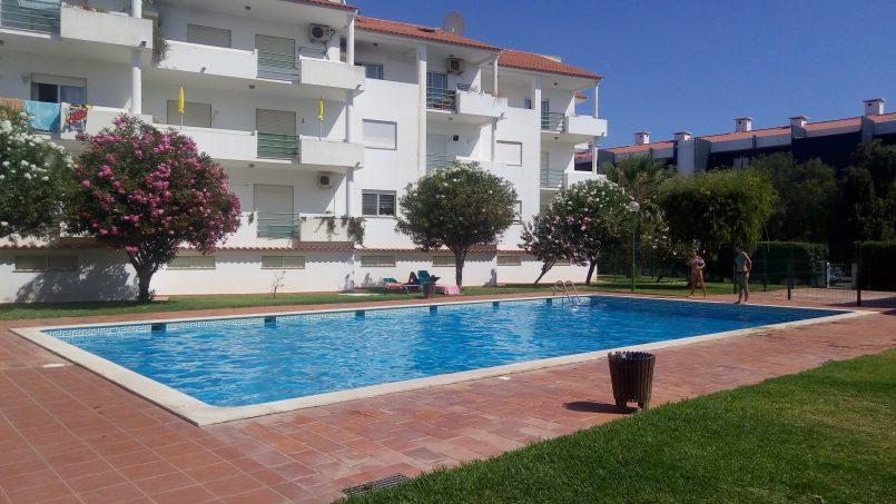 Location appartements et villas de vacance, Apartamento 4 pessoas à beira mar com piscina Albufeira à Albufeira, Portugal Algarve, REF_IMG_15094_15098