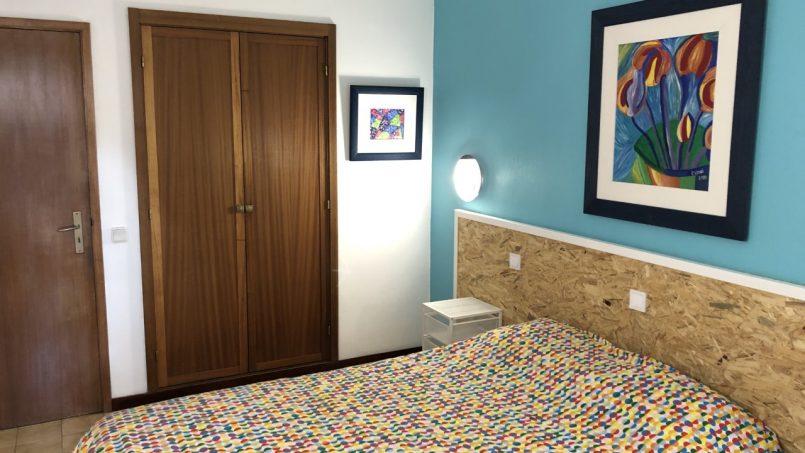 Apartamentos e moradias para alugar, T1 na Praia da Rocha para férias em Portimão, Portugal Algarve, REF_IMG_14431_14440