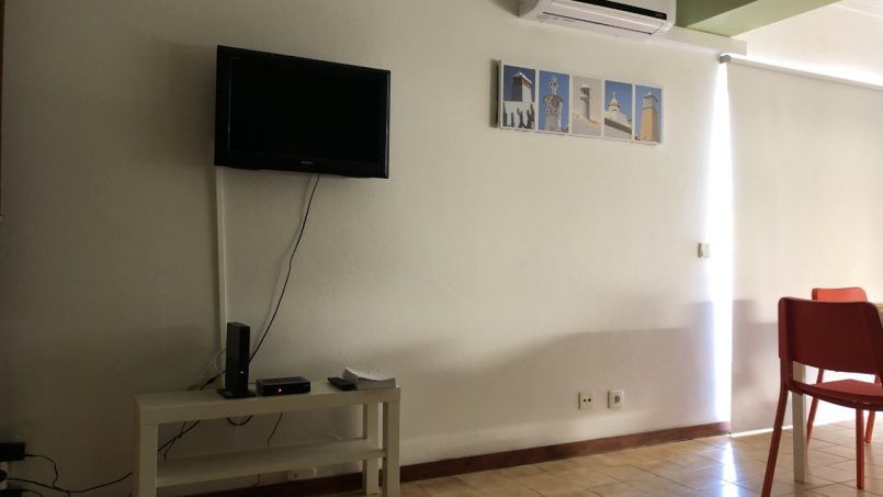 Apartamentos e moradias para alugar, T1 na Praia da Rocha para férias em Portimão, Portugal Algarve, REF_IMG_14431_14438