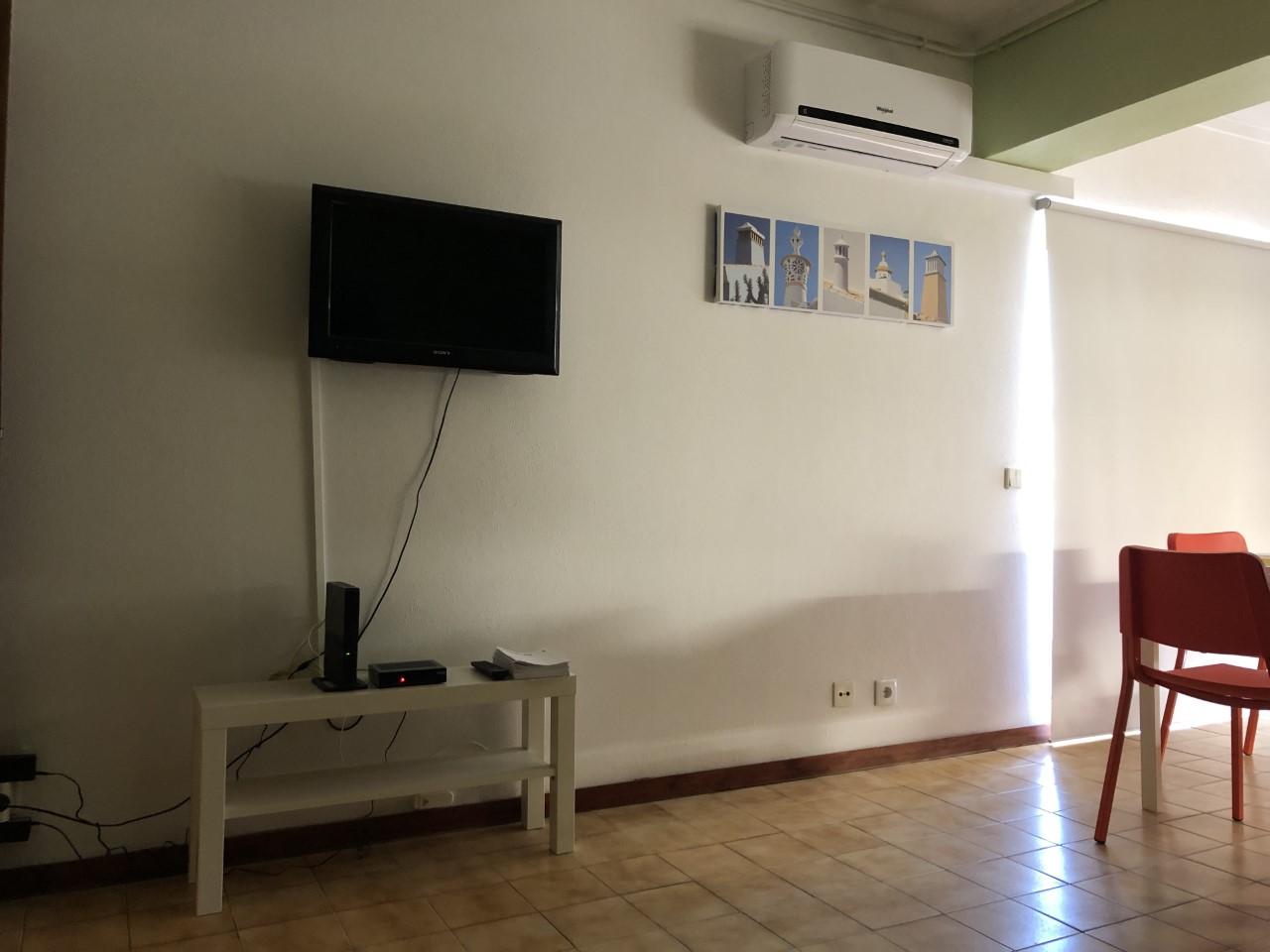 Holiday apartments and villas for rent, T1 na Praia da Rocha para férias in Portimão, Portugal Algarve, REF_IMG_14431_14438