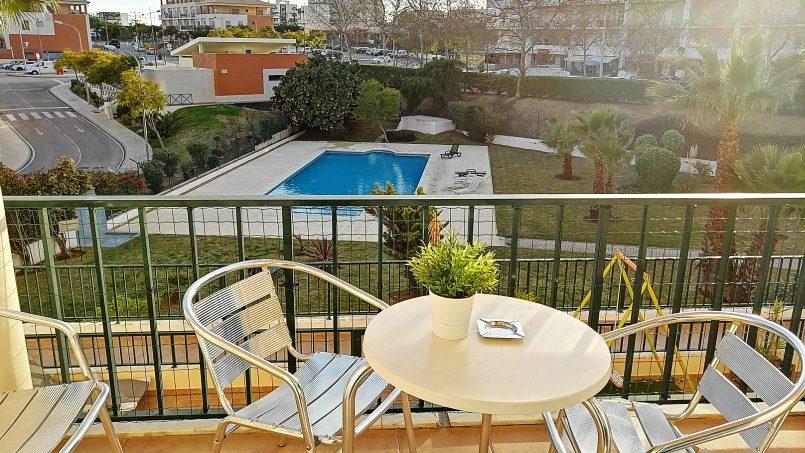Holiday apartments and villas for rent, T1 Albufeira em cond. fechado c/ piscina 4/5 pessoas JUN / JUL / AGO / SET in Albufeira, Portugal Algarve, REF_IMG_14867_14880