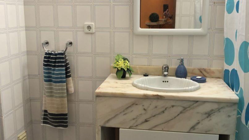 Apartamentos e moradias para alugar, T1 na Praia da Rocha para férias em Portimão, Portugal Algarve, REF_IMG_14431_14446