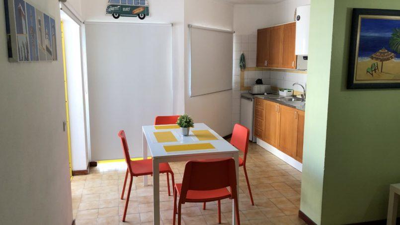 Apartamentos e moradias para alugar, T1 na Praia da Rocha para férias em Portimão, Portugal Algarve, REF_IMG_14431_14442