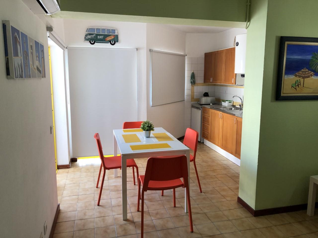 Holiday apartments and villas for rent, T1 na Praia da Rocha para férias in Portimão, Portugal Algarve, REF_IMG_14431_14442