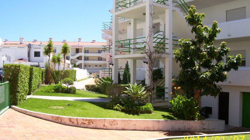 Location appartements et villas de vacance, Apartamento 4 pessoas à beira mar com piscina Albufeira à Albufeira, Portugal Algarve, REF_IMG_15094_15102
