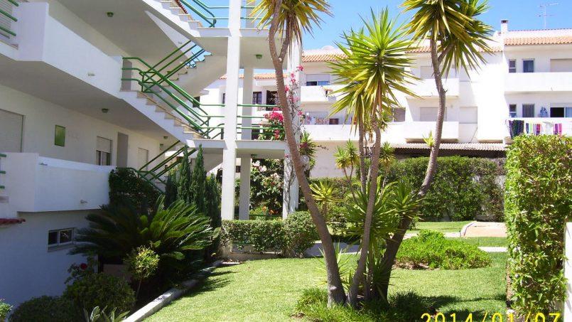 Location appartements et villas de vacance, Apartamento 4 pessoas à beira mar com piscina Albufeira à Albufeira, Portugal Algarve, REF_IMG_15094_15100