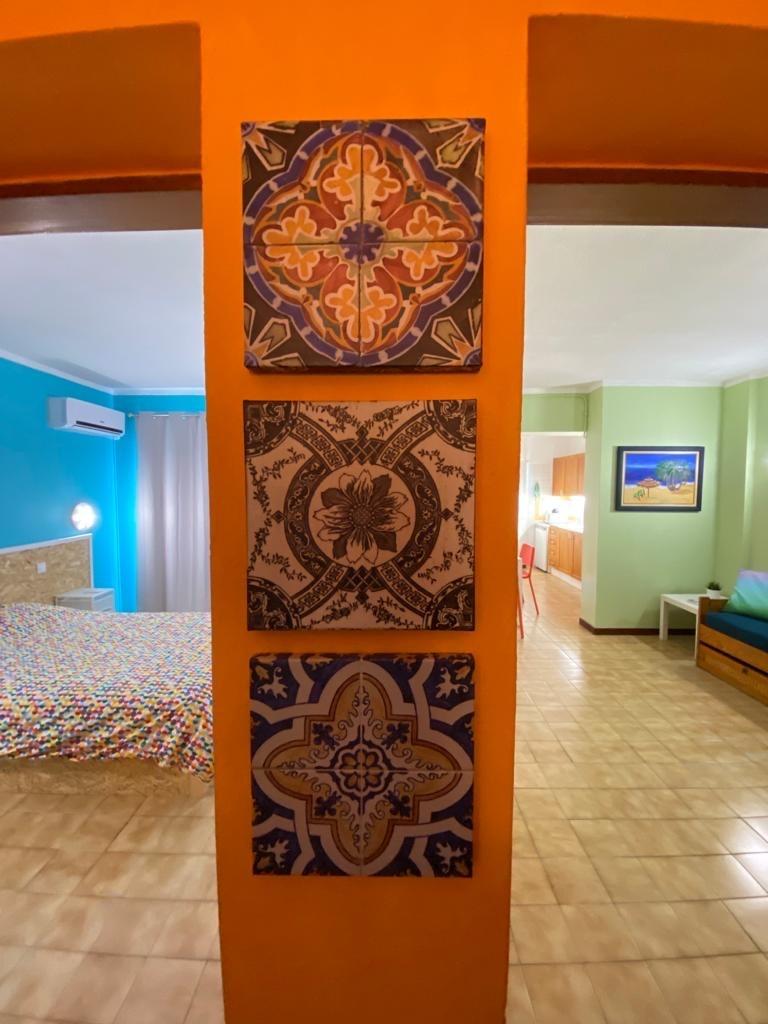 Holiday apartments and villas for rent, T1 na Praia da Rocha para férias in Portimão, Portugal Algarve, REF_IMG_14431_14432
