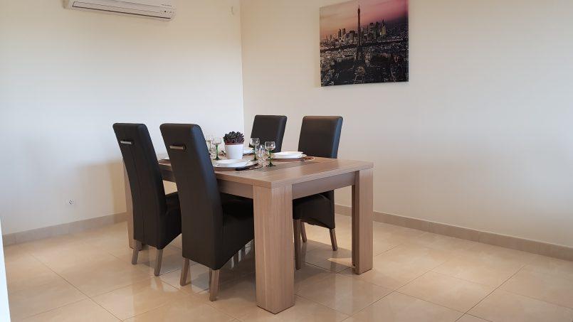 Location appartements et villas de vacance, Appartement 2 chambres dans luxueux condominio avec vue mer à Lagos, Portugal Algarve, REF_IMG_13988_13993