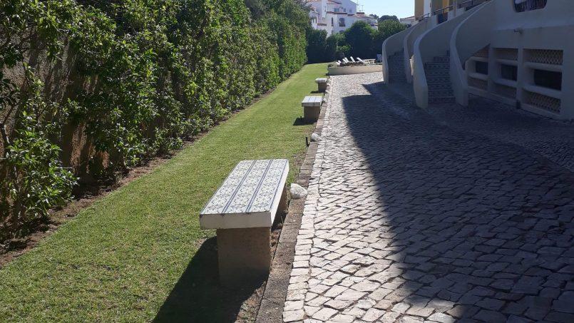 Location appartements et villas de vacance, Appart rénové, climatisé, prox.mer et commerces à Albufeira, Portugal Algarve, REF_IMG_15447_15537