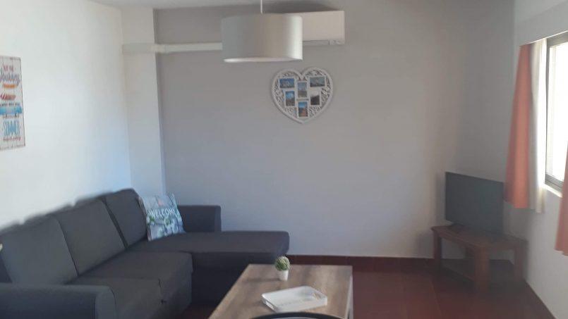 Location appartements et villas de vacance, Appart rénové, climatisé, prox.mer et commerces à Albufeira, Portugal Algarve, REF_IMG_15447_15535