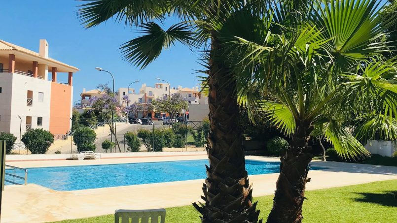 Apartamentos e moradias para alugar, Superbe appartement – private residence with pool em Albufeira, Portugal Algarve, REF_IMG_15179_15182
