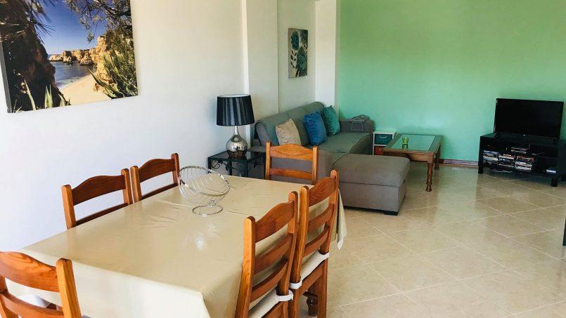 Apartamentos e moradias para alugar, Superbe appartement – private residence with pool em Albufeira, Portugal Algarve, REF_IMG_15179_15183