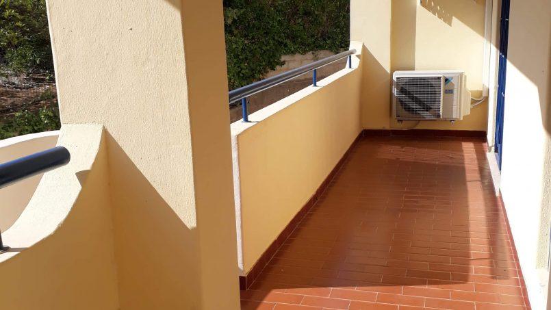 Location appartements et villas de vacance, Appart rénové, climatisé, prox.mer et commerces à Albufeira, Portugal Algarve, REF_IMG_15447_15541