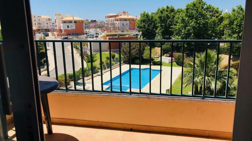 Apartamentos e moradias para alugar, Superbe appartement – private residence with pool em Albufeira, Portugal Algarve, REF_IMG_15179_15187