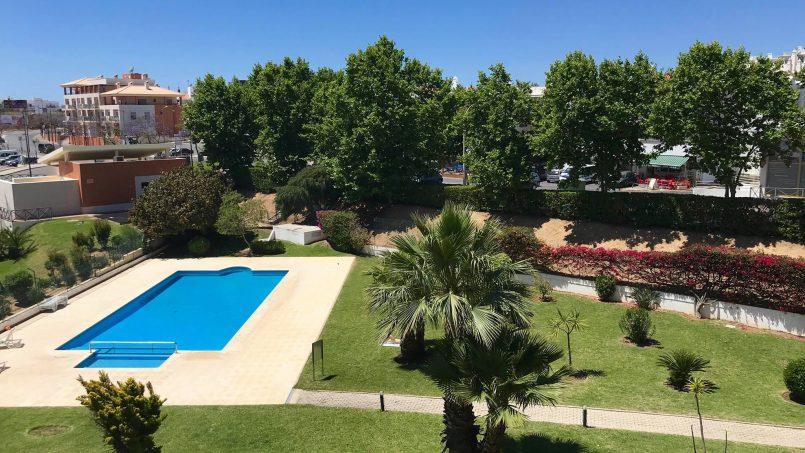 Apartamentos e moradias para alugar, Superbe appartement – private residence with pool em Albufeira, Portugal Algarve, REF_IMG_15179_15191