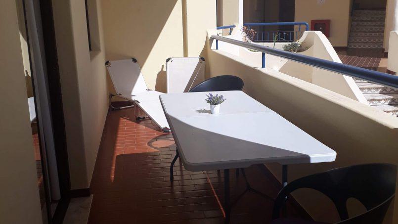 Location appartements et villas de vacance, Appart rénové, climatisé, prox.mer et commerces à Albufeira, Portugal Algarve, REF_IMG_15447_15538