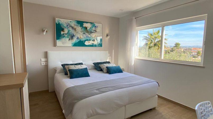 Apartamentos e moradias para alugar, Villa L'Estaque , chambres d'hôtes em Armação de Pêra, Portugal Algarve, REF_IMG_15648_15651